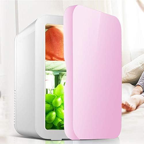 XZGZDB 車、家庭、オフィスや寮のための超ミニ冷蔵庫