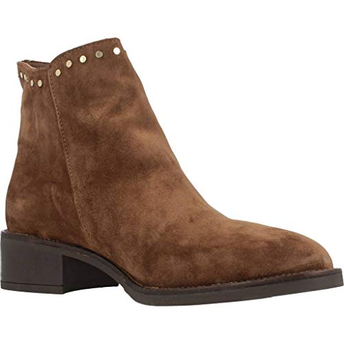 Brown 3499 ALPE Womens Brown Boots Boots Brand Womens Colour Brown Model 11 wgtSqHg