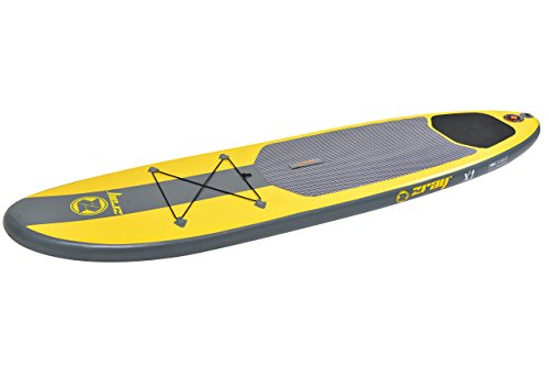 Z-Ray X-1 SUP Standup Paddle Board - 297cm x 76cm x 15cm