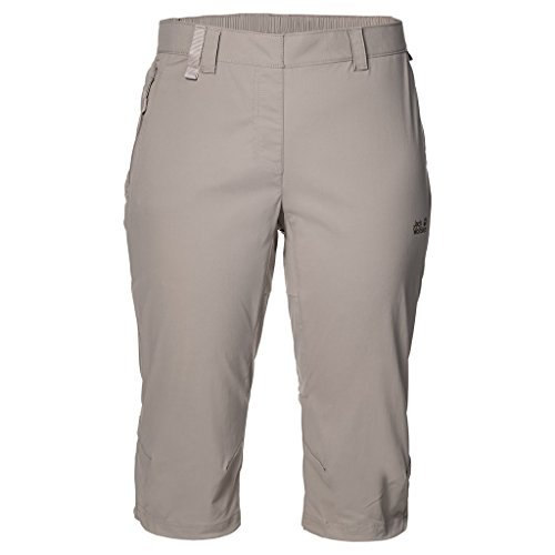 Jack Wolfskin activar Light 3/4 Pants Women beige