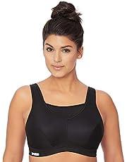 Glamorise Women's Plus Size Camisole Sport Bra