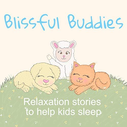 Blissful Buddies ()
