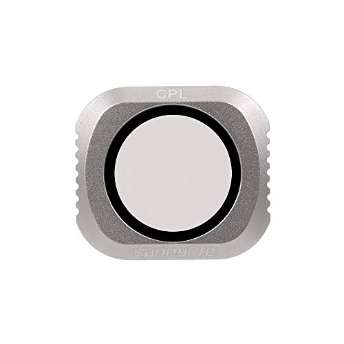 Goolsky Lightweight Camera Lens Filter Neutral Density ND32