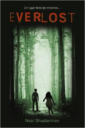 Everlost: Serie Everlost, 1 Literatura Juvenil A Partir De 12 Años - Everlost: Amazon.es: Neal Shusterman, Adolfo Muñoz: Libros