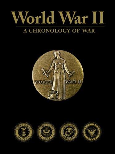 World War II: A Chronology of War