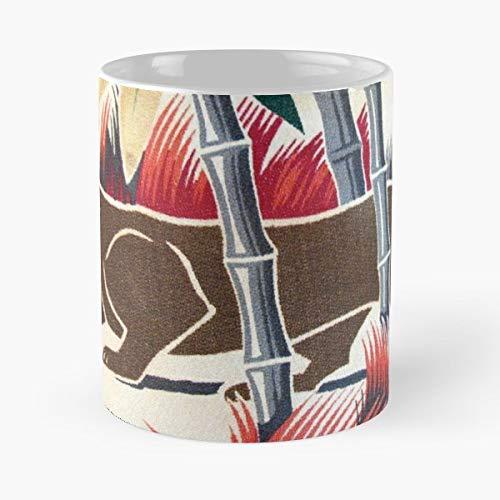 (Panther Ca - Morning Coffee Mug Ceramic Best Gift)