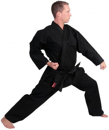 Uniforme da Karate Unisex Adulto DEPICE Anzug Karateanzug Kage 12 Oz