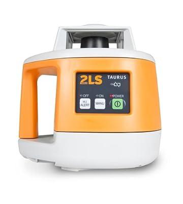 Topcon 313690702 TAURUS General Construction Laser Level