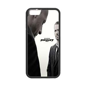"Clzpg Unique Design Iphone6 Plus 5.5"" Case - fast and furious 7 diy shell phone case"