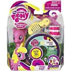 My Little Pony Wedding Figure Cherry Berry DVD -