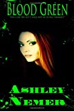Blood Green, Ashley Brown, 194119401X
