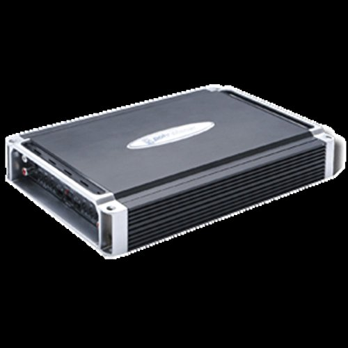 Poly-Planar ME-400D 500W 4Ch 2 Ohms Marine Amplifier Consumer Electronics