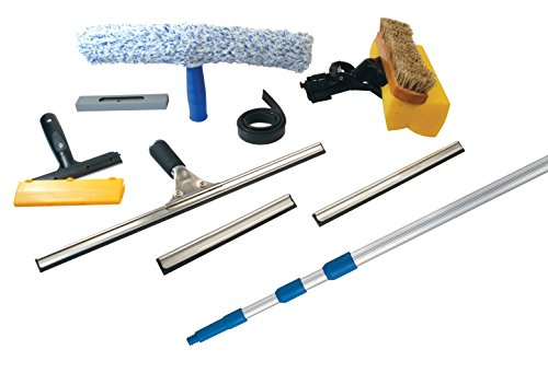 Ettore 2510 Universal Window Cleaning Kit