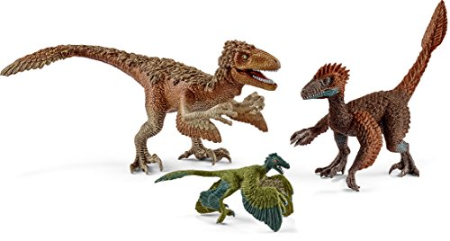 Schleich North America Feathered Raptors Toy Figure