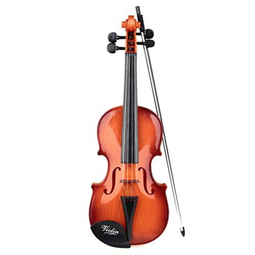 PIXNOR Violin Mini Music Wonderful