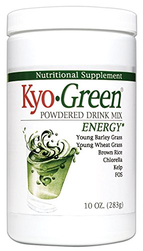 Kyolic Kyo-Green Energy Powered Drink Mix