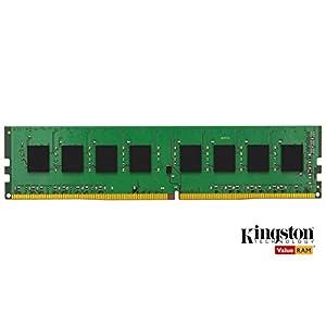 Kingston 8GB 2666MHz DDR4 Non-ECC CL19 DIMM 1Rx8 41dk0 6v0uL. SS300