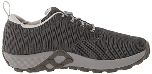 Merrell Heren Jungle Lace Vent Ac + Sneaker Castlerock