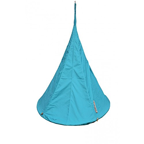 Hang-In-Out P1010 Cacoon Zelt, Hellblau