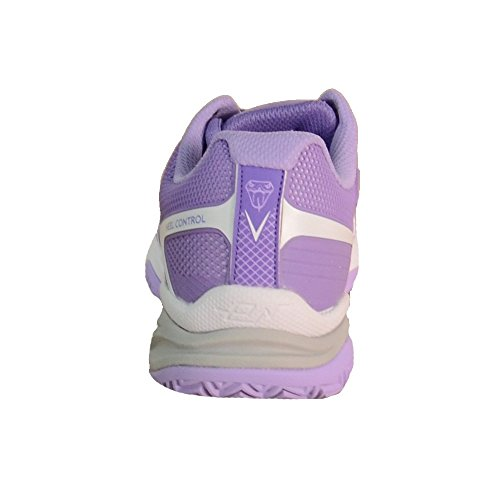 S1481 Lotto Ultra Viper Femme Aubergine Cly Tennis W Lotto Violet Chaussures xP41wqRCq