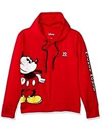 Mickey Sudadera mm14515mz Abrigo para niños