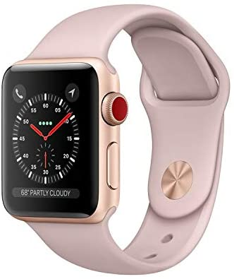 Apple Smartwatch Cellular Aluminum Refurbished product image