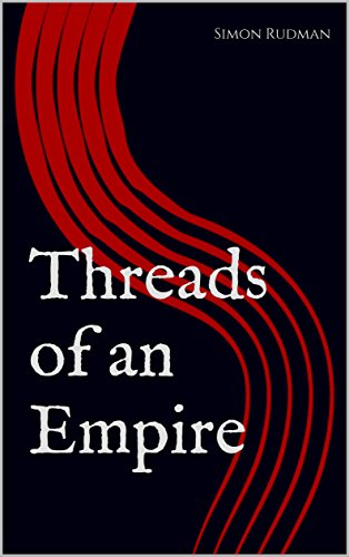 Amazon threads of an empire breaker of nations book 1 ebook threads of an empire breaker of nations book 1 by rudman simon fandeluxe Image collections