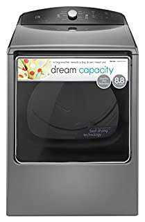 Kenmore 68133 8.8 cu. ft. Electric Dryer in Stainless Steel, includes delivery and hookup (B074BZJ3Y9) | Amazon price tracker / tracking, Amazon price history charts, Amazon price watches, Amazon price drop alerts