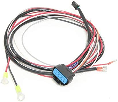 Amazon Com Msd Ignition Msd29774 Replacement Wire Harness For 6al Ignition Box Automotive