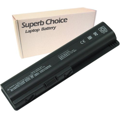 Battery 1103au - Superb Choice Battery Compatible with Pavillion Dv6-1103Au
