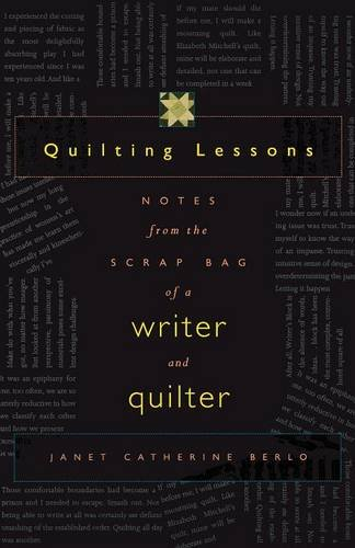 quilting lessons - 2
