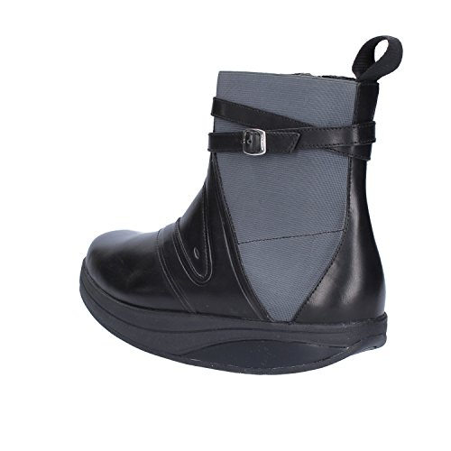 Women's Boots Boots MBT MBT 4 Black Black Women's 4 CcwXqUaYE