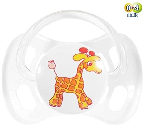 Dodie - Chupete: Amazon.es: Bebé