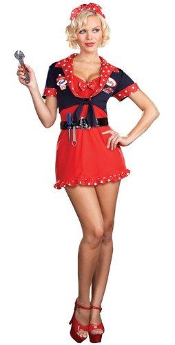 Betty's Full Service Costumes (Betty's Full Service Costume)