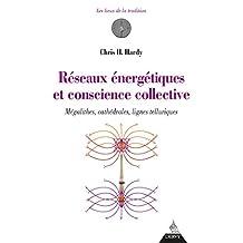 Réseaux énergétiques et conscience collective : Mégalithes, cathédrales, lignes telluriques (French Edition)