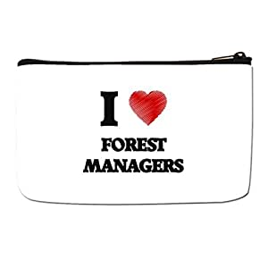 Forests Forest Managers Cosmetic Organizer