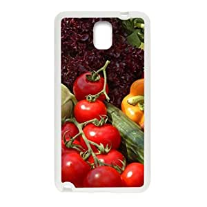 Fresh fruits nature style fashion phone case for samsung galaxy note3