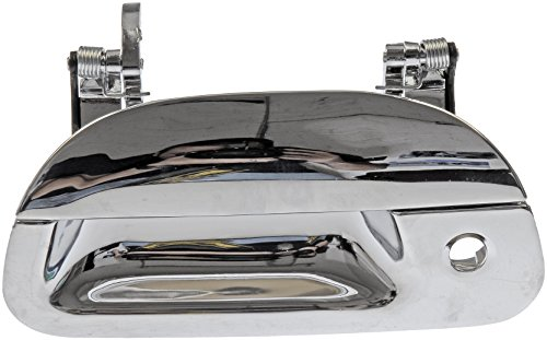 - Dorman 91085 Ford Chrome Replacement Tailgate Handle