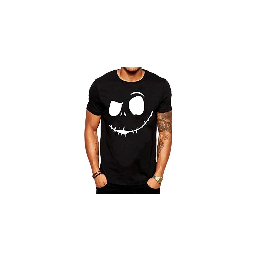 Las mejores ofertas en camisetas de hombre
