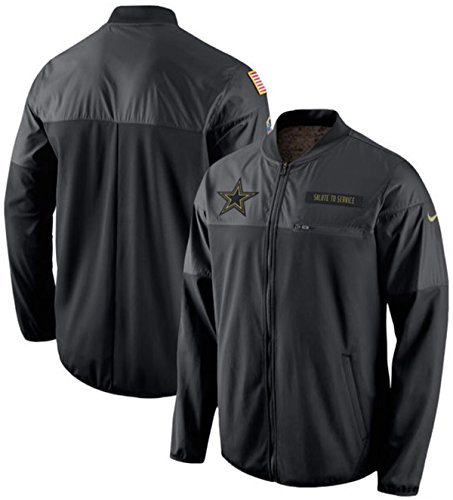 Dallas Cowboys Salute To Service Jackets Price Compare