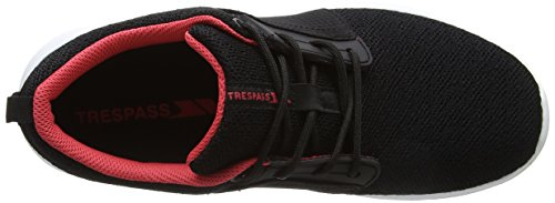 Ravina Trespass Black Black Shoes Fitness Women's 1778nFvZ