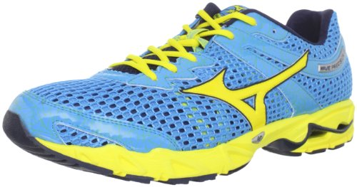 Mizuno Men's Wave Precision 13 Running Shoe,Fluorite/Gypsum,7 D US