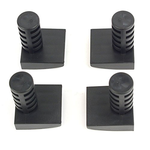 Big Horn 19113 Profile 4 Pack product image