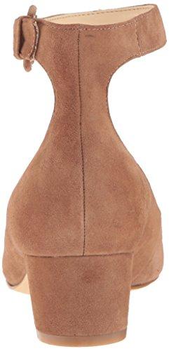 Nine West Women's Brianyah Suede Dress Pump Natural sale shop pictures cheap online WfRiN5yp
