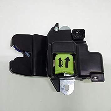 OEM Hyundai Elantra Trunk Latch Lock 81230-3X010