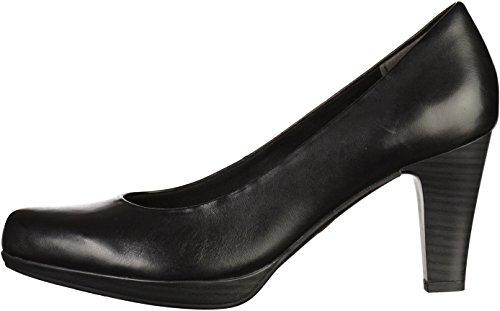 Marco Tozzi - Zapatos de tacón Mujer negro