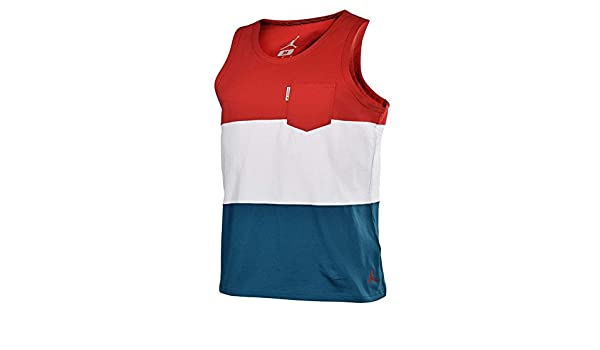 ce80d19ae35a5 Amazon.com: Jordan Men's Nike Jordan V Pocket Sleeveless Shirt (XXL ...