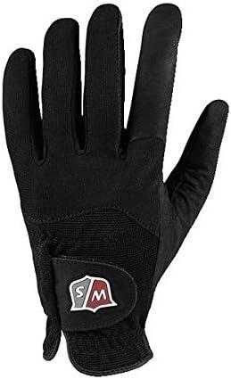 Wilson Staff Rain Gloves Pair, XL
