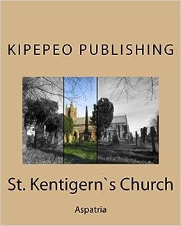 St. Kentigern`s Church: Aspatria