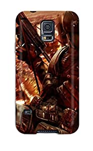 Galaxy S5 Cover Case - Eco-friendly Packaging(tom Clancys Rainbow Six Vegas)